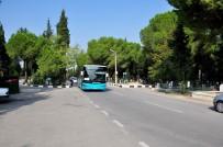 AKMESCIT - Büyükşehir'den Ücretsiz Ring Hizmeti