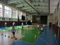 1 EYLÜL - Büyükşehir'in Yaz Spor Okulları Kayıtları Başladı