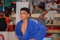 ZILAN - Büyükşehirin Judocularından Manisa'ya 2 Madalya
