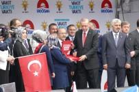 Cumhurbaşkanı Erdoğan Açıklaması 'Cumhurbaşkanı Adayı Olmanın Şartları Olması Lazım'