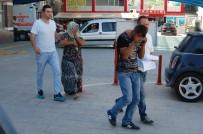 KOKAIN - Dilenerek Kazandıkları Parayla Kokain Alıp Satmak İsterken Yakalandılar