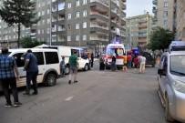 Diyarbakır'da Silahlı Kavga Açıklaması 3 Yaralı