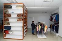 BAHAR TEMİZLİĞİ - 'Dost Eller Mağazası' Yardım Bekliyor