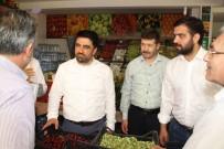 Ercik Açıklaması 'AK Parti Hizmetin Adresi Oldu'