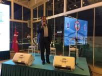 VEYSEL KARANI - ESAV Ankara'daki Erzurumluları İftarda Buluşturdu