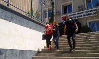 ÇILINGIR - Fatih'te Bavuldan Çıkan Cesetle İlgili Gözaltına Alınanlar Adliyede
