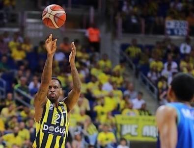 Fenerbahçe Doğuş, üst üste 3. kez şampiyon!