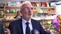 İRAN GENELKURMAY BAŞKANI - 'FETÖ'cüler Tamamen İnce'nin Arkasında'