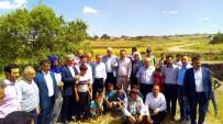 Gezer, Köylerde Seçim Çalışmaları Yaptı