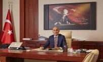 İSLAM ALEMİ - HKÜ Rektörü Yılmaz'dan Ramazan Bayramı Mesajı