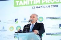 ENERJİ VE TABİİ KAYNAKLAR BAKANI - İBB Başkanı Uysal Açıklaması 'Sultangazi'nin Yıllardır Var Olan Taş Ocağı Problemini Çözüyoruz'