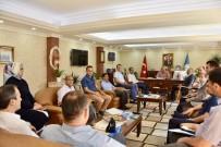 İL MİLLİ EĞİTİM MÜDÜRLÜĞÜ - İlçe Milli Eğitim Müdürleri İstişare Toplantısı
