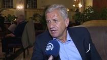 SERVET YARDıMCı - 'İnşallah Dünya Kupası Finalini Cüneyt Çakır yönetir'