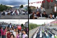 İFTAR ÇADIRI - İpekyolu'nda Ramazan Coşkusu