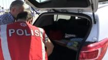MUSTAFA ÇALIŞKAN - İstanbul'da Kurt Kapanı-18 Operasyonu