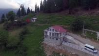 İşte Şehit Eren Bülbül'ün Ailesine Hediye Edilen Ev