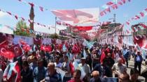 ÇİMENTO FABRİKASI - İYİ Parti'nin Sivas Mitingi