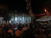 GÖKHAN KARAÇOBAN - İYİ Partili Karaçoban Açıklaması 'Türkiye İyi Olacak'