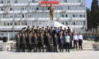 ADIYAMAN VALİLİĞİ - Jandarma 179. Kuruluş Yıldönümünü Kutluyor