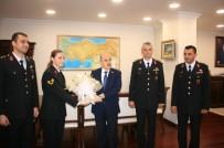 Jandarma'nın 179. Yılı Kutlandı
