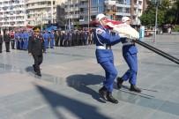 CENGIZ YıLDıZ - Jandarma'nın Kuruluşunun 179.Yılı