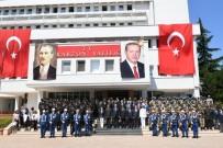 TRABZON VALİSİ - Jandarma Teşkilatı'nın 179. Kuruluş Yıldönümü Etkinlikleri