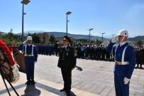 KARABÜK ÜNİVERSİTESİ - Jandarma Teşkilatı'nın Kuruluşunun 179.Yılı Kutlandı