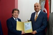 İL SAĞLıK MÜDÜRLÜĞÜ - Kayseri Devlet Hastanesi Sağlık Bakanlığından Resmi Olarak Ruhsatını Aldı