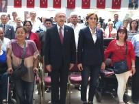 SOSYAL DEMOKRAT - Kılıçdaroğlu'ndan Engellilere 'Birleşin' Çağrısı