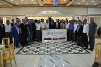 RAMAZAN CAN - Kırıkkale'de 59 Spor Kulübüne 275 Bin Lira Yardım Yapıldı