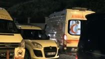 PARTİ ÜYESİ - Mardin'de HDP'liler AK Partililere Saldırdı Açıklaması 8 Yaralı
