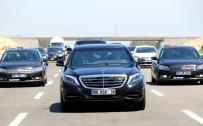 MEVLÜT ÇAVUŞOĞLU - Mersin-Antalya Yolu 4 Saate Düşüyor