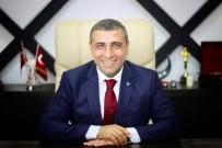 11 AYıN SULTANı - MHP'li Taşdoğan'dan Ramazan Bayramı Mesajı