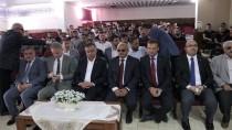 ÇALIŞMA BAKANLIĞI - Milli Eğitim Bakanı İsmet Yılmaz Açıklaması