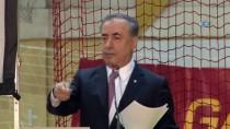 SONBAHAR - Mustafa Cengiz Açıklaması 'UEFA Bu Akşam Kararını Açıklayacak'
