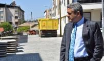 ERDEMIR - Nazilli Belediyesi'nden 82 Mahalleye Hizmet