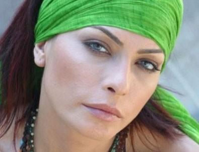 Oyuncu Leyla Bilginel'den kötü haber! Sivrisinekten ölümcül virüs kaptı
