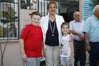İFTAR SOFRASI - Pazar Taşınacak, Tarih Kurtulacak