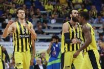 HENRY - Potada Şampiyon Fenerbahçe Doğuş