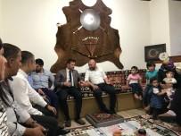 YARDIM MALZEMESİ - Ramazan Ayında 3 Kıtada 11 Ülkeye Yardım Götürdüler