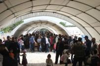 ÖNCÜPINAR - Ramazan Bayramı İçin 52 Bin 114 Suriyeli Ülkesine Gitti