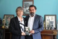 SONBAHAR - 'Roza' film oluyor