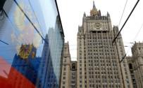 BAKIŞ AÇISI - Rusya Açıklaması ABD Kendisini Dünyanın Jandarması Sanıyor