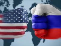 BAKIŞ AÇISI - Rusya'dan ABD'ye tepki