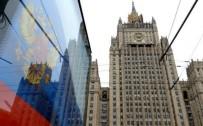 BAKIŞ AÇISI - Rusya Dışişleri Bakanlığı Açıklaması 'ABD Kendisini Dünyanın Jandarması Sanıyor'