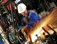 TAKVİM - Sanayi üretiminde yüzde 6.2 artış