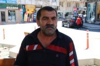 ŞEHİT BABASI - Şehit Babası, PKK Yanlısı Partilere Destek Veren Siyasileri Eleştirdi