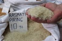 ŞEKER HASTASı - Şeker hastalarının pirinç hasretine son