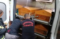 Sel Faciası Açıklaması Anne Ve 2 Çocuğu Hayatını Kaybetti