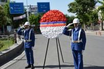 Siirt'te Jandarmanın 179'Uncu Kuruluş Yıldönümü Kutlaması